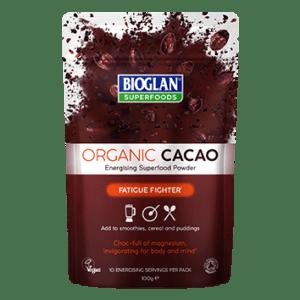 Organic Cacao 100g