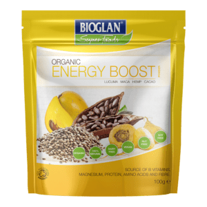 Energy-Boost