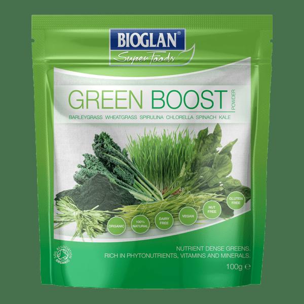 Green-Boost