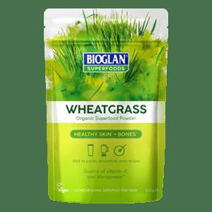 Wheatgrass 100g