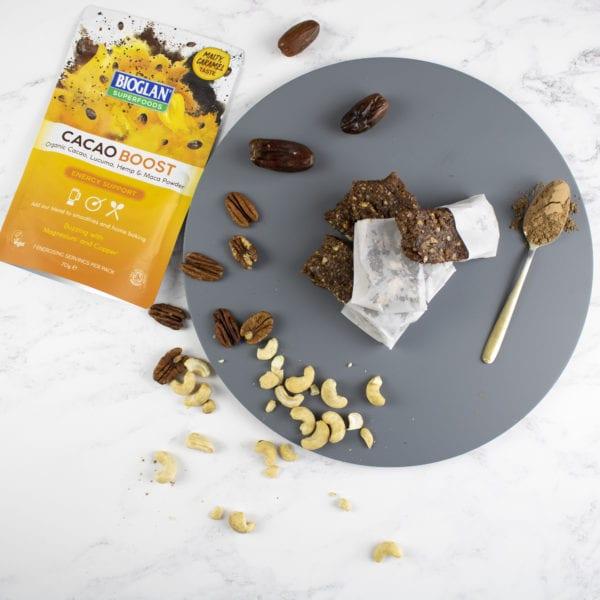 Cacao Bars