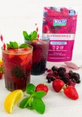 Superberries Berryade