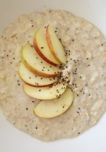 Seedy Porridge